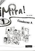 Cover-Bild zu Mira 1 Workbook A Revised Edition (Pack of 8)