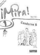 Cover-Bild zu Mira 1 Workbook B Revised Edition (Pack of 8)
