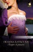 Cover-Bild zu Tiempo de pasión (eBook) von Raybourn, Deanna