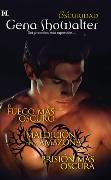 Cover-Bild zu En la oscuridad (eBook) von Showalter, Gena