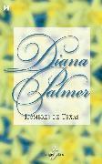 Cover-Bild zu Hombres de texas (eBook) von Palmer, Diana