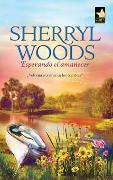 Cover-Bild zu Esperando el amanecer (eBook) von Woods, Sherryl