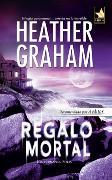 Cover-Bild zu Regalo mortal (eBook) von Graham, Heather
