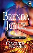 Cover-Bild zu Oscura victoria (eBook) von Joyce, Brenda
