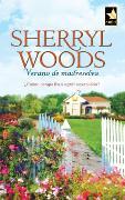 Cover-Bild zu Verano de madreselva (eBook) von Woods, Sherryl
