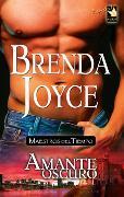 Cover-Bild zu Amante oscuro (eBook) von Joyce, Brenda