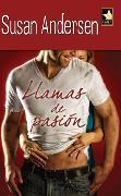 Cover-Bild zu Llamas de pasión (eBook) von Andersen, Susan