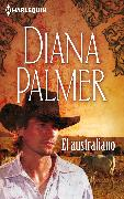 Cover-Bild zu El australiano (eBook) von Palmer, Diana