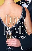Cover-Bild zu Hielo y fuego (eBook) von Palmer, Diana