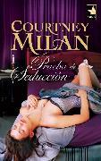 Cover-Bild zu Prueba de seducción (eBook) von Milan, Courtney