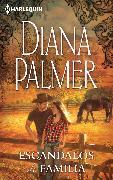 Cover-Bild zu Escándalos de familia (eBook) von Palmer, Diana