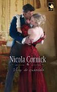 Cover-Bild zu Vidas de escándalo (eBook) von Cornick, Nicola