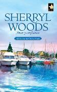 Cover-Bild zu Amor y confianza (eBook) von Woods, Sherryl