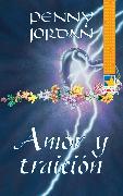 Cover-Bild zu Amor y traición (eBook) von Jordan, Penny