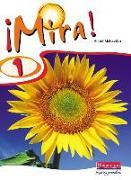 Cover-Bild zu Mira 1 Pupil Book von Mclachlan, Anneli