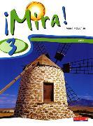 Cover-Bild zu Mira 3 Verde Pupil Book von Mclachlan, Anneli