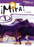 Cover-Bild zu Mira Express 1 Pupil Book von Mclachlan, Anneli