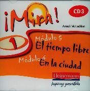 Cover-Bild zu Mira 1 Audio CD 3