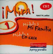 Cover-Bild zu Mira 1 Audio CD 2