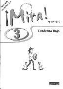 Cover-Bild zu Mira 3 Rojo Workbook (Pack of 8)