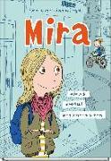 Cover-Bild zu Mira #freunde #verliebt #einjahrmeineslebens von Lemire, Sabine