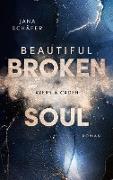 Cover-Bild zu Schäfer, Jana: Beautiful Broken Soul
