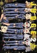 Cover-Bild zu Yoshiki Tonogai: Judge, Vol. 2