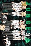 Cover-Bild zu Yoshiki Tonogai: Judge, Vol. 3
