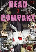 Cover-Bild zu Tonogai, Yoshiki: Dead Company 3