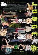Cover-Bild zu Yoshiki Tonogai: Judge, Vol. 4