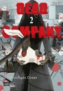 Cover-Bild zu Tonogai, Yoshiki: Dead Company 2