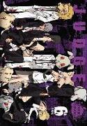 Cover-Bild zu Yoshiki Tonogai: Judge, Vol. 6
