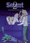 Cover-Bild zu Yoshiki Tonogai: Secret, Vol. 2