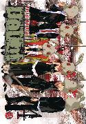 Cover-Bild zu Tonogai, Yoshiki: Doubt, Band 4