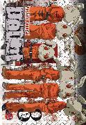 Cover-Bild zu Tonogai, Yoshiki: Doubt, Band 3