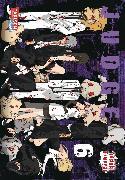 Cover-Bild zu Tonogai, Yoshiki: Judge, Band 06