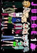 Cover-Bild zu Yoshiki Tonogai: Judge, Vol. 1