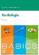 Cover-Bild zu BASICS Kardiologie von Christ, Julia