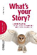 Cover-Bild zu What's your Story? (eBook) von Sammer, Petra
