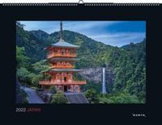 Cover-Bild zu Japan 2022 von KUNTH Verlag (Hrsg.)