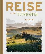 Cover-Bild zu Reise in die Toskana