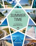 Cover-Bild zu Summertime - 52 Sonnenziele rund um die Welt