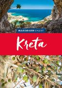 Cover-Bild zu Bötig, Klaus: Baedeker SMART Reiseführer Kreta
