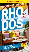 Cover-Bild zu Bötig, Klaus: MARCO POLO Reiseführer Rhodos (eBook)