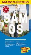 Cover-Bild zu Bötig, Klaus: MARCO POLO Reiseführer Samos