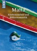 Cover-Bild zu Bötig, Klaus: DuMont Bildatlas Malta