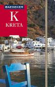 Cover-Bild zu Bötig, Klaus: Baedeker Reiseführer Kreta