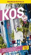 Cover-Bild zu Bötig, Klaus: MARCO POLO Reiseführer Kos