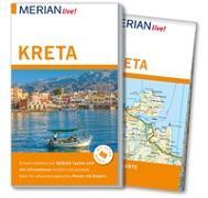 Cover-Bild zu Bötig, Klaus: MERIAN live! Reiseführer Kreta