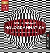 Cover-Bild zu Hillenbrand, Tom: Hologrammatica